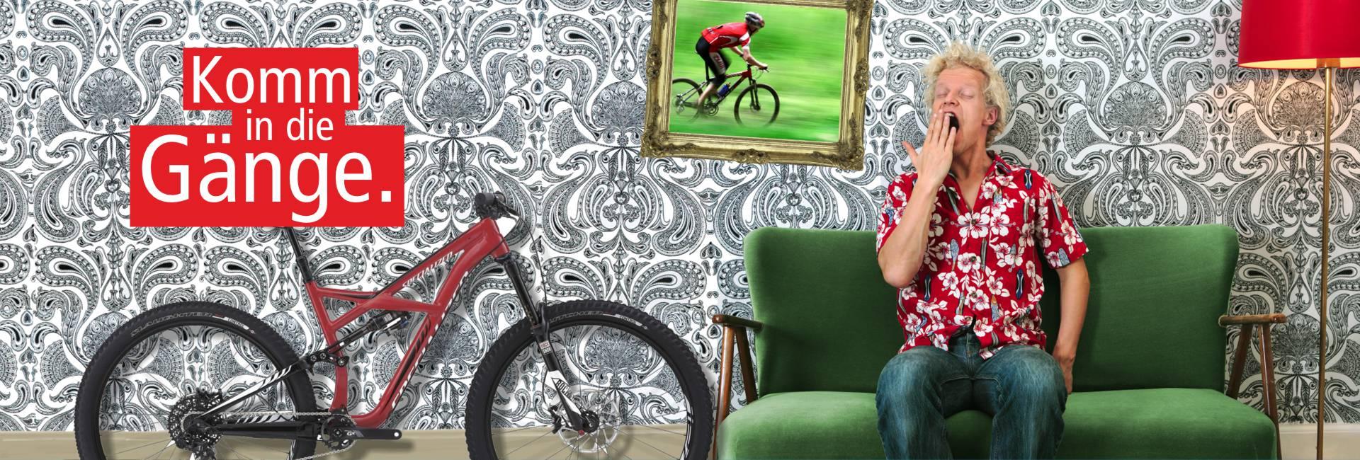 Bikesnboards Fahrrad Shop