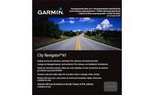 Garmin City Navigator Europa NT