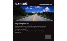 Garmin DVD City Navigator Europa NT