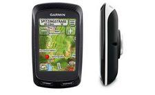 Garmin Edge 800 Fahrrad GPS