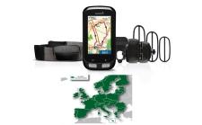 Garmin Edge 1000 Bundle Fahrrad GPS