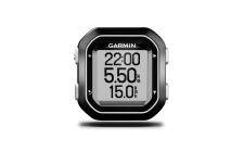 Garmin Edge 25 Brustgurt Bundle GPS