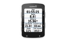 Garmin Edge 520 Bundle Fahrrad GPS