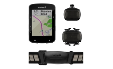 Garmin Edge 520 Plus Bundle Fahrrad GPS