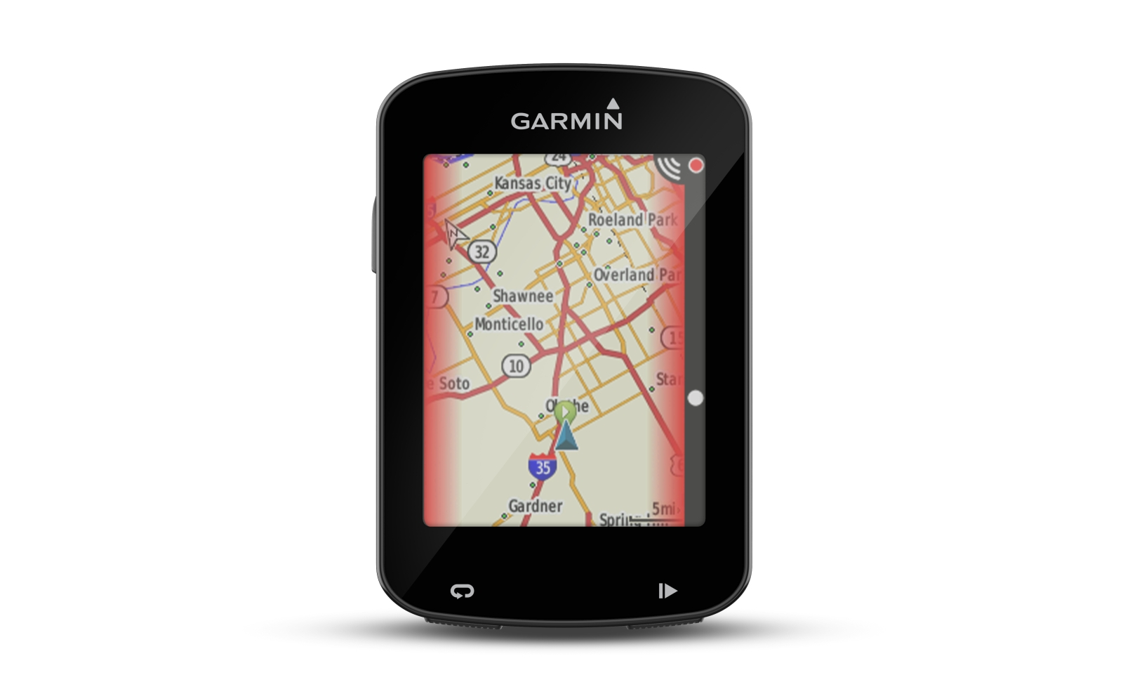 garmin edge 820 fahrrad gps. Black Bedroom Furniture Sets. Home Design Ideas