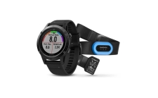 Garmin Fenix 5 saphir Performer Bundle