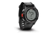 Garmin Fenix GPS Uhr