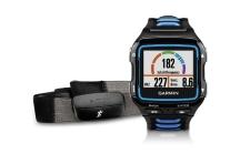 Garmin Forerunner 920XT HRM blau/schwarz