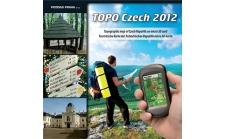Garmin Topo Tschechien 2012