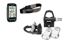 Garmin Vector Edge 810 Premium Bundle
