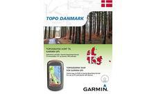 Garmin Topo Dänemark