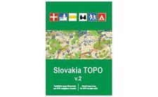 Garmin Topo Slowakei v2