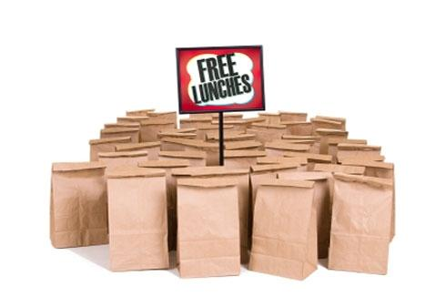 Free Debt Consolidation Programs | Are they as real as a free lunch?
