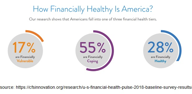 FInanical Health Survey - American Household