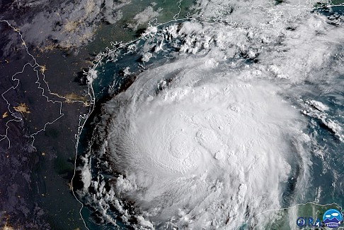 Get Assistance and Hurricane Harvey