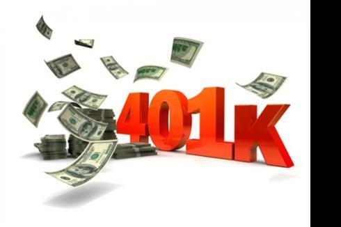 401k money transfer