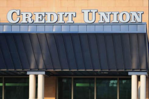 Credit Union facade | Credit Union Mortgage Rates