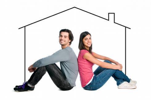 HMDA   Couple dreams of home buy