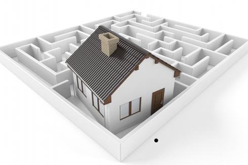 Homeowner Maze
