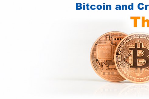 Learn about Bitcoin and Cryptocurrency