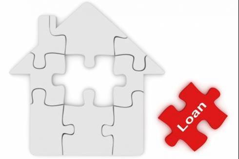 Loan puzzle piece