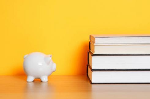 Piggy Bank & Student Debt