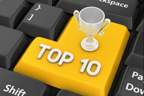 Top 10 Trophy on Keyboard | Bills.com Top 10 Articles