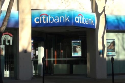 Citibank bad loans and foreclosure procedure
