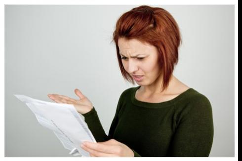 Credit Card Complaint