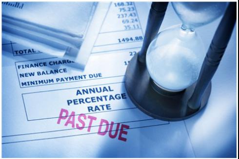 Credit Card Late Payments - Learn to Avoid and Deal with Debt