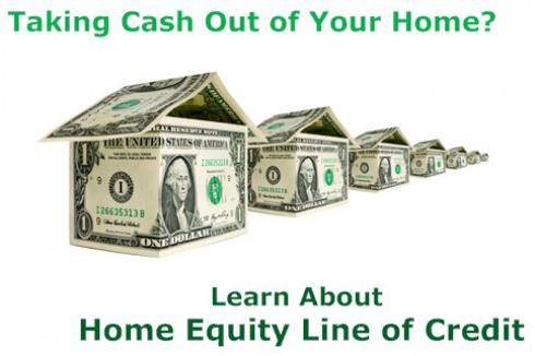 Learn About Home Equity Line of Credit