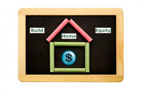 Build Home Equity