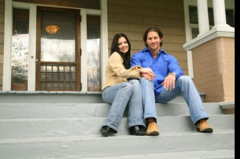 Applying for a Mortgage When Spouse Has Bad Credit