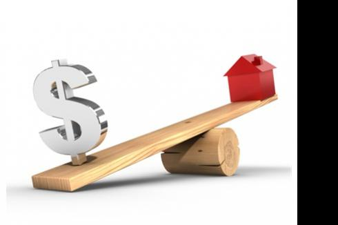 PMI: Low Down Payment and Buying a House