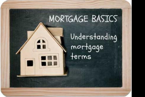 Mortgage Basics: Understanding Key Mortgage Terms