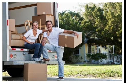 Deducting Moving Expenses for IRS tax returns