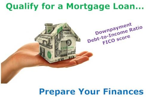 Qualify for Mortgage: The Basics