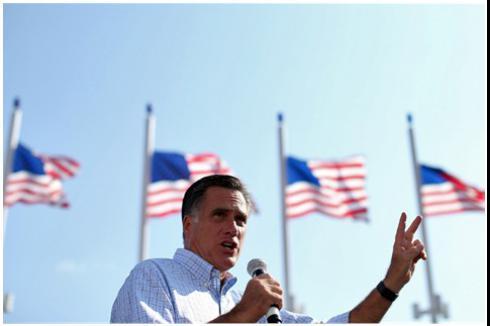 Romney\'s Housing White Paper