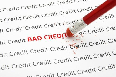 bad credit 4