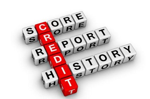 Credit | Credit Report, Credit Score, Credit History