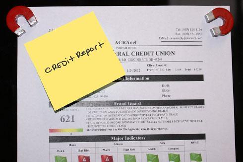 credit score 2