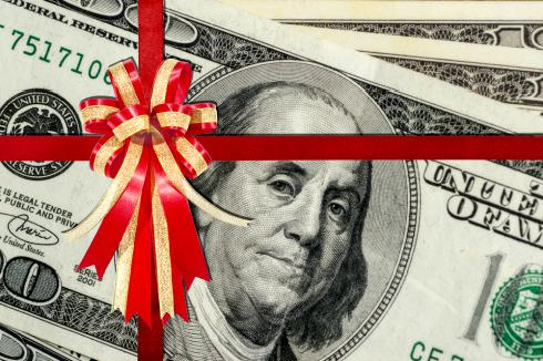 Gift Money: Taxes and Mortgage Downpayment