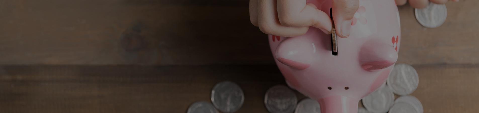 Build Your Savings Account