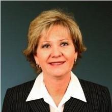 Linda Luman.