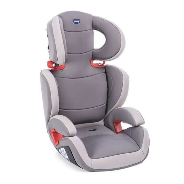 CHICCO-NEW KEY 2-3 CAR SEAT-ELEGANCE-7102 - CHICCO - Marche