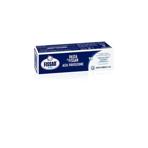 PASTA FISSAN ALTA PROTEZIONE 100ml - Detergenti e creme