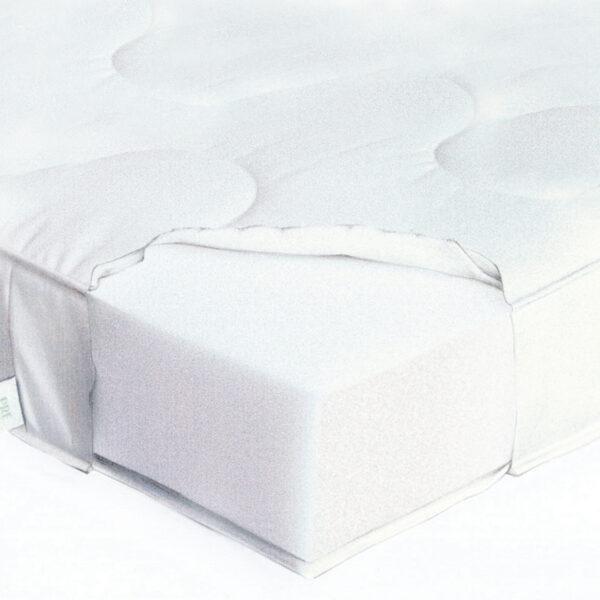 MATERASSO TRAPUNTATO 125X62 - GIORDANI - Materassi lettini