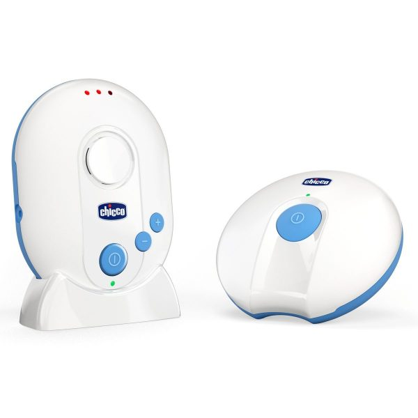 NEW BABY MONITOR BASIC - CHICCO - Sorveglianza