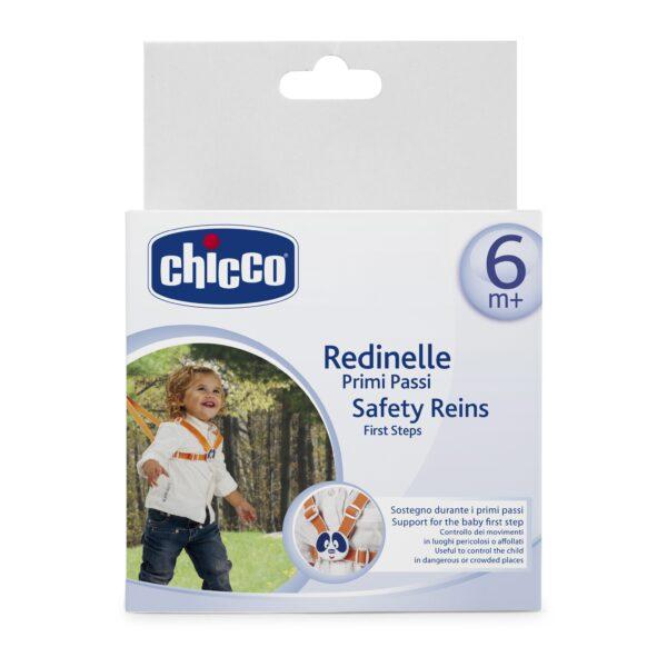 Redinelle Primi Passi 6m+ Chicco - CHICCO - Accessori sicurezza