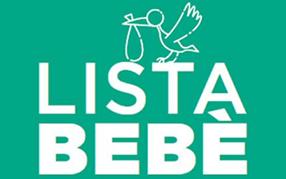 Lista Nascita, Lista Bebè – Bimbostore